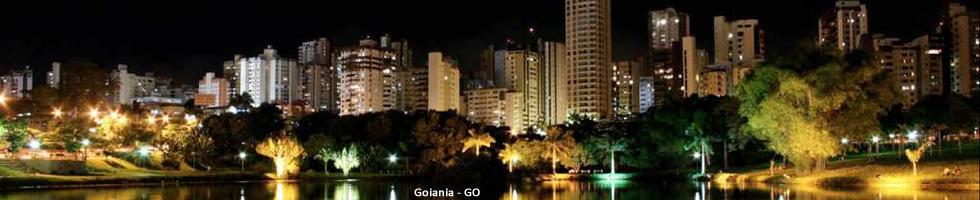 Ponto Turistico de Goiás
