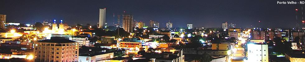 Ponto Turistico de Rondônia