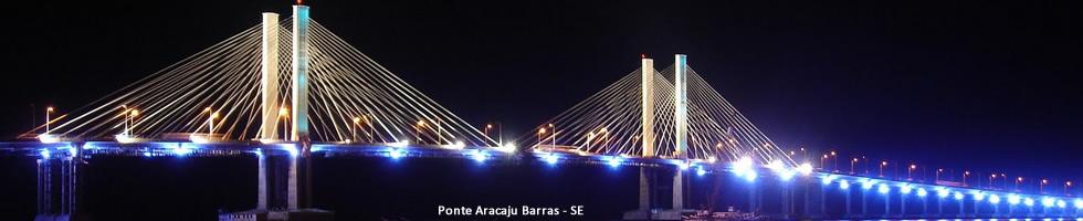 Ponto Turistico de Sergipe