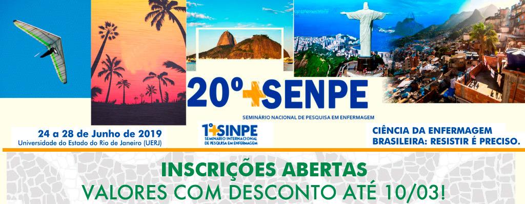 20º SENPE